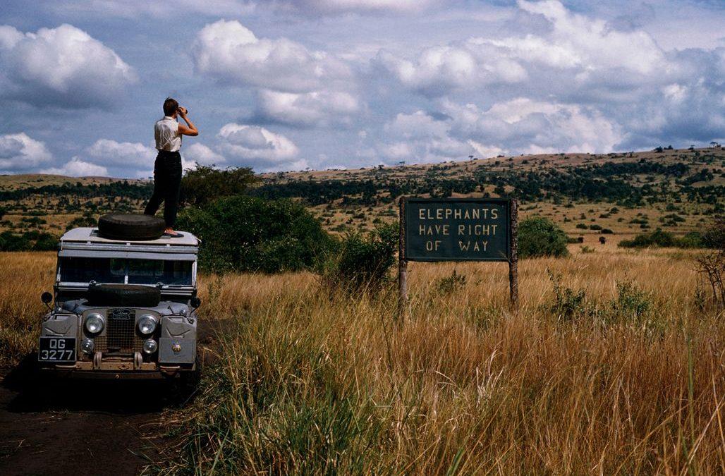 Magnum Photos, l'œil photographique du monde