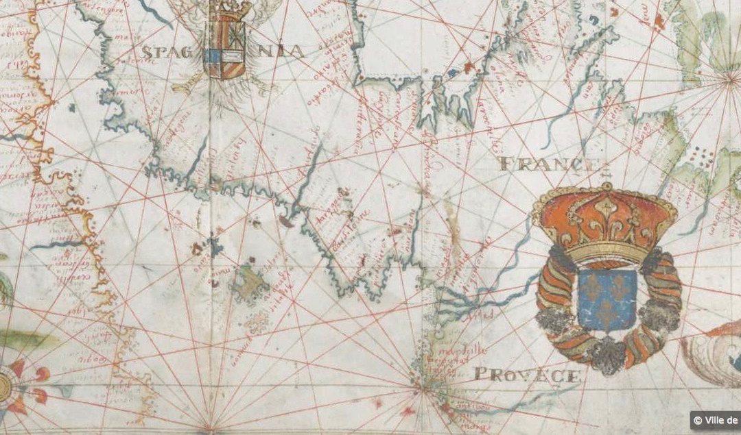 MARius : le patrimoine culturel Marseillais embrasse le monde